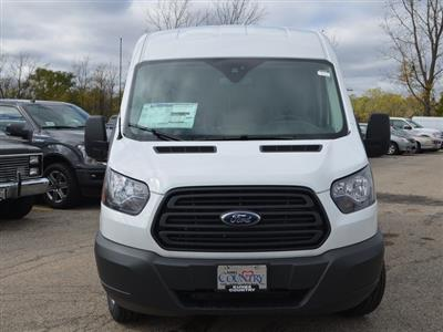 2018 Transit 150 Med Roof 4x2,  Empty Cargo Van #AT10147 - photo 8