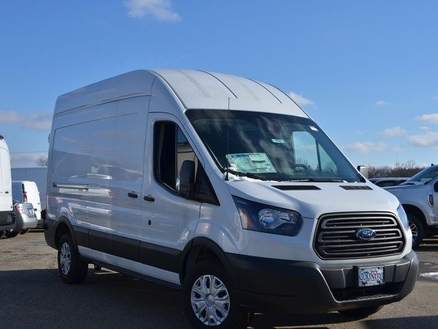 2018 Transit 350 High Roof 4x2,  Empty Cargo Van #AT10158 - photo 10