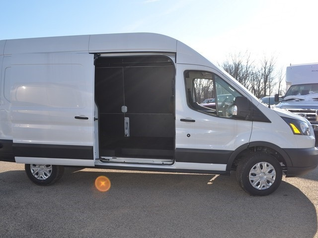 2018 Transit 350 High Roof 4x2,  Empty Cargo Van #AT10158 - photo 14