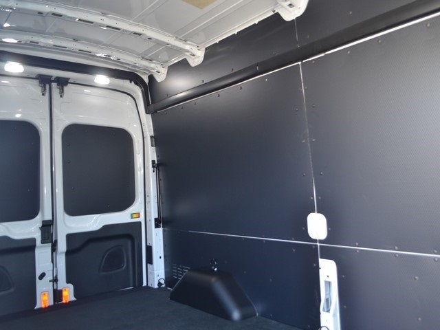 2018 Transit 350 High Roof 4x2,  Empty Cargo Van #AT10158 - photo 15