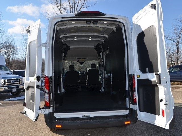 2018 Transit 350 High Roof 4x2,  Empty Cargo Van #AT10158 - photo 16