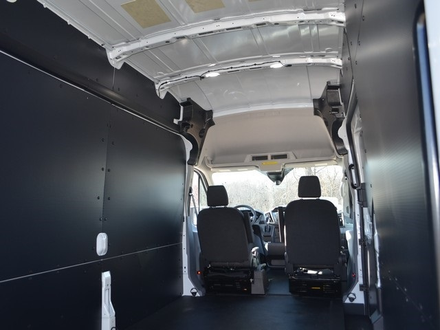 2018 Transit 350 High Roof 4x2,  Empty Cargo Van #AT10158 - photo 17