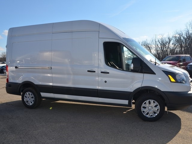 2018 Transit 350 High Roof 4x2,  Empty Cargo Van #AT10158 - photo 4