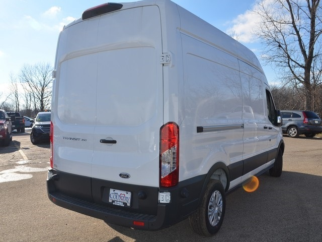 2018 Transit 350 High Roof 4x2,  Empty Cargo Van #AT10158 - photo 5