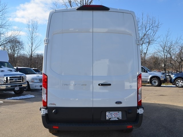 2018 Transit 350 High Roof 4x2,  Empty Cargo Van #AT10158 - photo 6