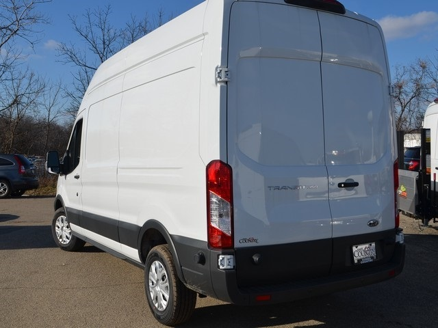 2018 Transit 350 High Roof 4x2,  Empty Cargo Van #AT10158 - photo 7