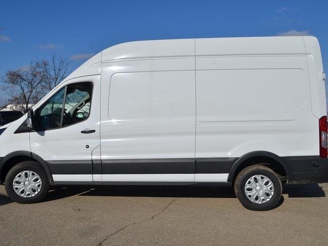 2018 Transit 350 High Roof 4x2,  Empty Cargo Van #AT10158 - photo 8