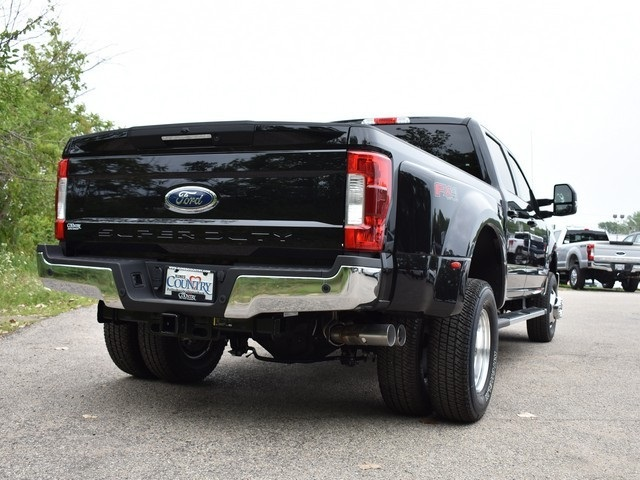 2018 F-350 Crew Cab DRW 4x4,  Pickup #AT10160 - photo 2