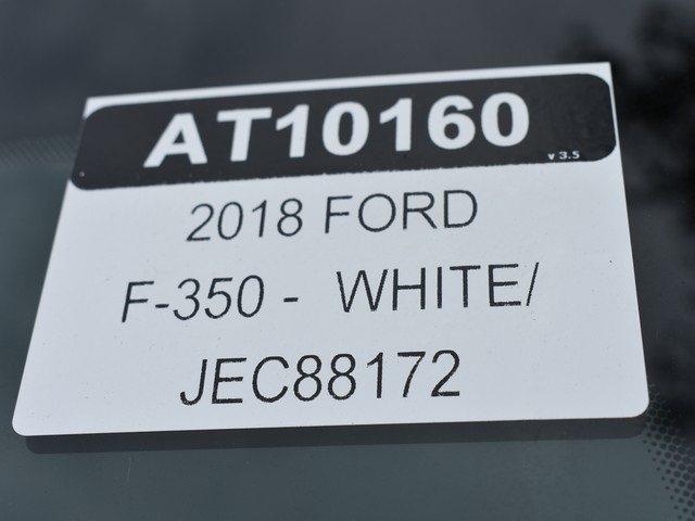 2018 F-350 Crew Cab DRW 4x4,  Pickup #AT10160 - photo 36