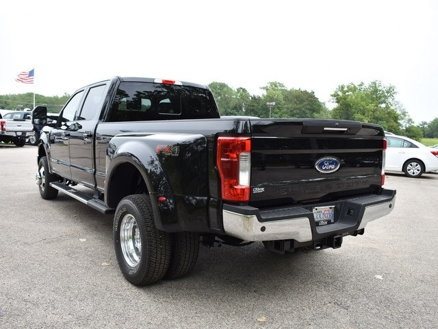 2018 F-350 Crew Cab DRW 4x4,  Pickup #AT10160 - photo 6