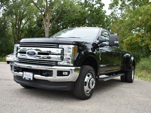 2018 F-350 Crew Cab DRW 4x4,  Pickup #AT10160 - photo 7