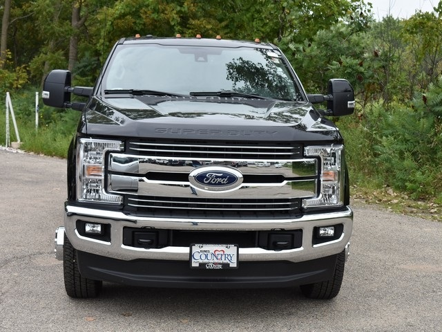 2018 F-350 Crew Cab DRW 4x4,  Pickup #AT10160 - photo 3