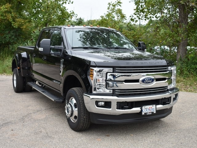2018 F-350 Crew Cab DRW 4x4,  Pickup #AT10160 - photo 8