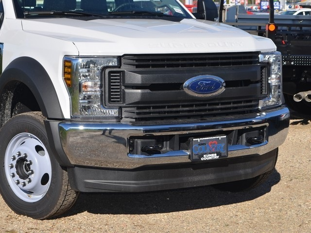 2019 F-450 Super Cab DRW 4x4,  Monroe Service Body #AT10161 - photo 4