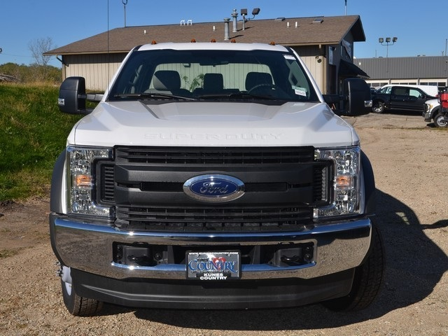 2019 F-450 Super Cab DRW 4x4,  Monroe Service Body #AT10161 - photo 9