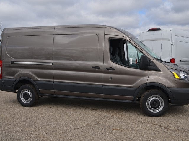 2018 Transit 250 Med Roof 4x2,  Empty Cargo Van #AT10176 - photo 4