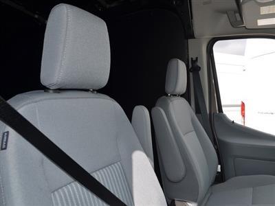 2018 Transit 250 Med Roof 4x2,  Empty Cargo Van #AT10176 - photo 12