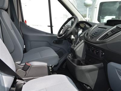 2018 Transit 250 Med Roof 4x2,  Empty Cargo Van #AT10176 - photo 13