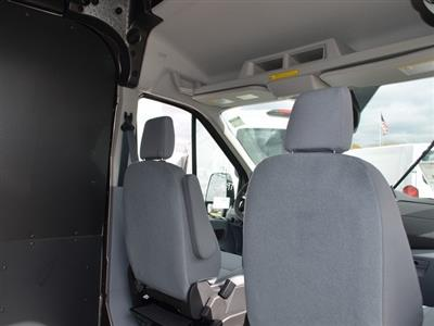 2018 Transit 250 Med Roof 4x2,  Empty Cargo Van #AT10176 - photo 15