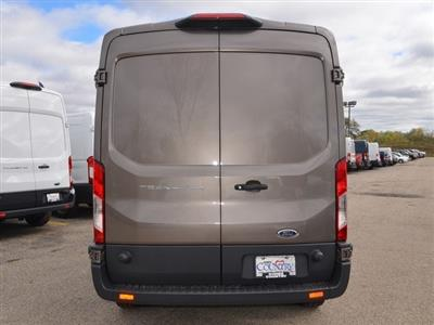 2018 Transit 250 Med Roof 4x2,  Empty Cargo Van #AT10176 - photo 6
