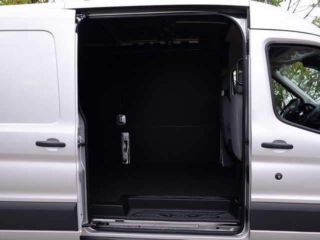 2018 Transit 250 Med Roof 4x2,  Empty Cargo Van #AT10180 - photo 13