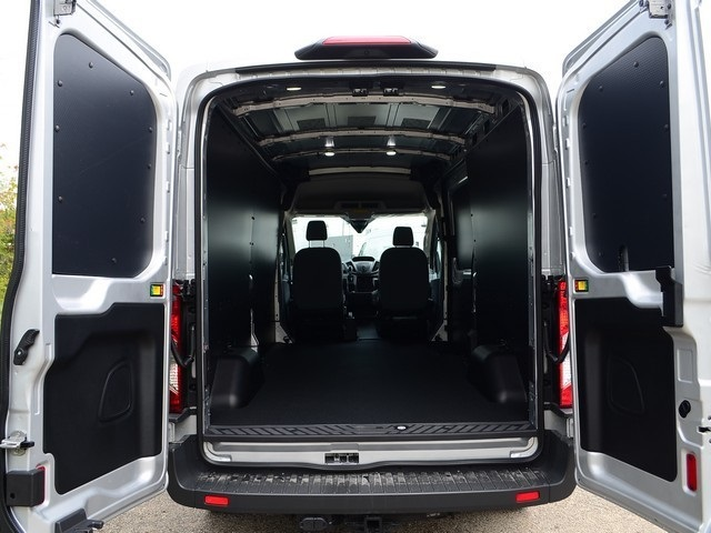2018 Transit 250 Med Roof 4x2,  Empty Cargo Van #AT10180 - photo 2