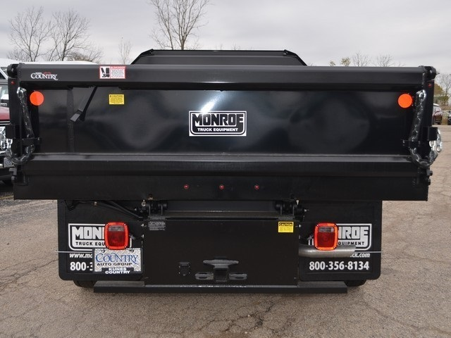 2019 F-450 Regular Cab DRW 4x2,  Monroe Dump Body #AT10183 - photo 5