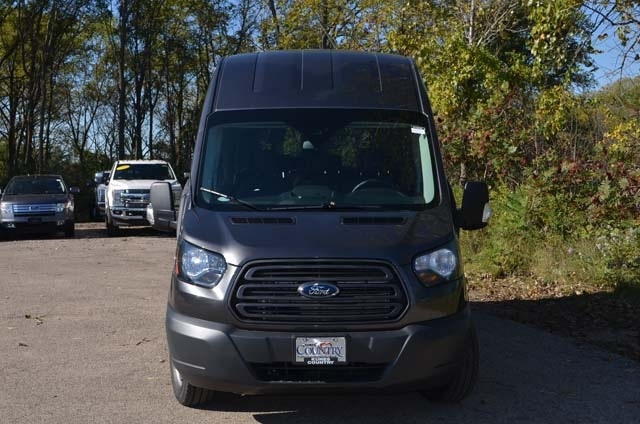 2018 Transit 350 High Roof 4x2,  Passenger Wagon #AT10193 - photo 9