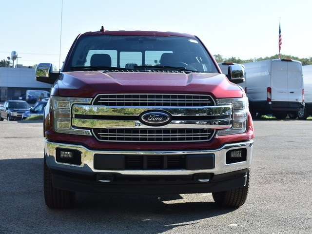 2018 F-150 SuperCrew Cab 4x4,  Pickup #AT10199 - photo 7