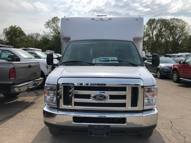 2019 E-450 4x2,  Service Utility Van #AT10207 - photo 3