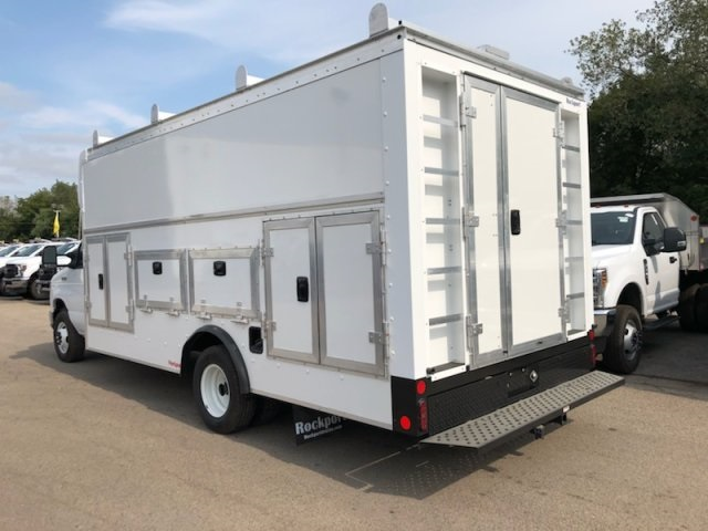 2019 E-450 4x2,  Service Utility Van #AT10207 - photo 2