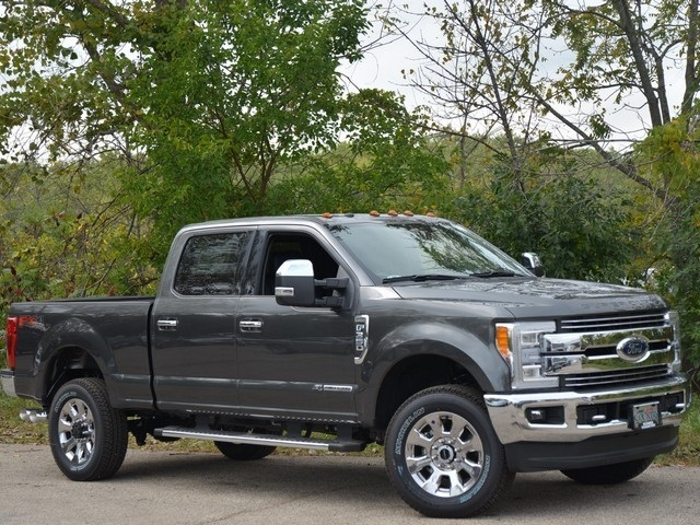 2018 F-350 Crew Cab 4x4,  Pickup #AT10208 - photo 9