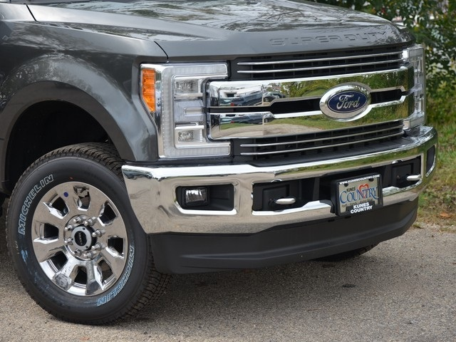 2018 F-350 Crew Cab 4x4,  Pickup #AT10208 - photo 3