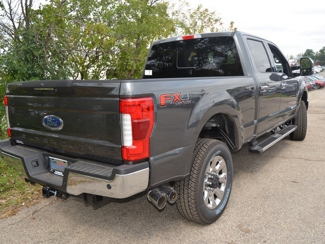 2018 F-350 Crew Cab 4x4,  Pickup #AT10208 - photo 2