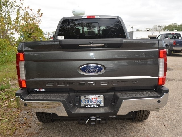 2018 F-350 Crew Cab 4x4,  Pickup #AT10208 - photo 5