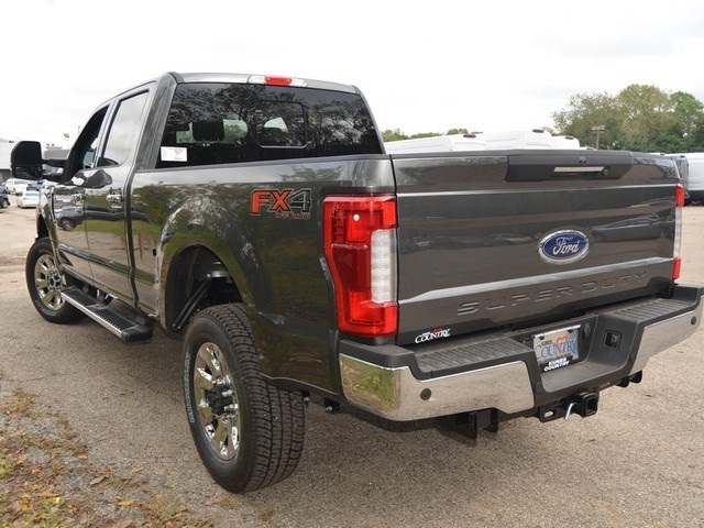 2018 F-350 Crew Cab 4x4,  Pickup #AT10208 - photo 6