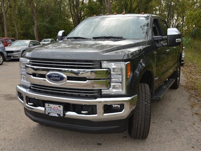 2018 F-350 Crew Cab 4x4,  Pickup #AT10208 - photo 7