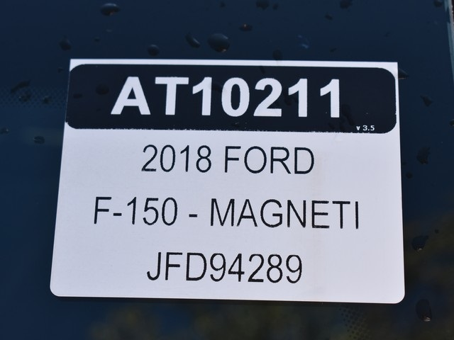 2018 F-150 SuperCrew Cab 4x4,  Pickup #AT10211 - photo 36