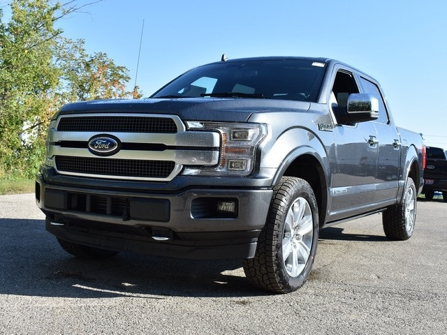 2018 F-150 SuperCrew Cab 4x4,  Pickup #AT10211 - photo 6