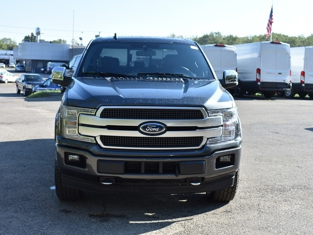 2018 F-150 SuperCrew Cab 4x4,  Pickup #AT10211 - photo 7