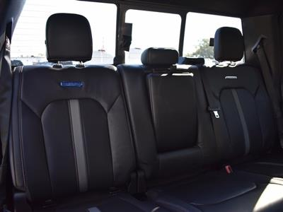 2018 F-150 SuperCrew Cab 4x4,  Pickup #AT10211 - photo 10