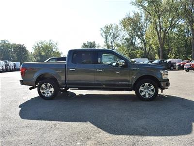 2018 F-150 SuperCrew Cab 4x4,  Pickup #AT10211 - photo 3