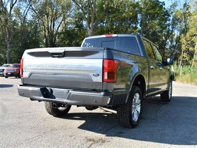 2018 F-150 SuperCrew Cab 4x4,  Pickup #AT10211 - photo 2