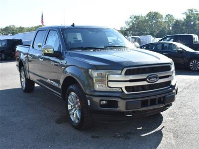 2018 F-150 SuperCrew Cab 4x4,  Pickup #AT10211 - photo 8