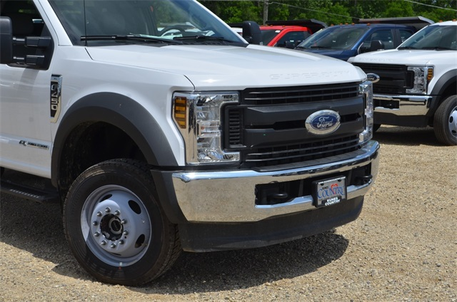 2019 F-450 Regular Cab DRW 4x4,  Monroe Dump Body #AT10214 - photo 3