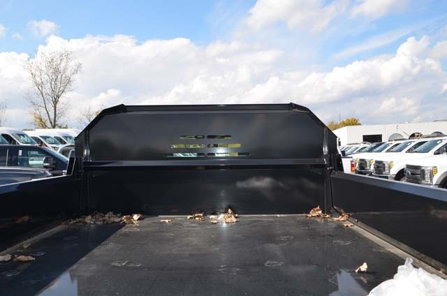 2019 F-450 Regular Cab DRW 4x4,  Monroe Dump Body #AT10215 - photo 13