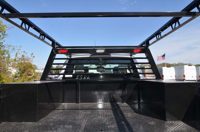 2019 F-450 Super Cab DRW 4x4,  Monroe Pro Contractor Body #AT10220 - photo 14