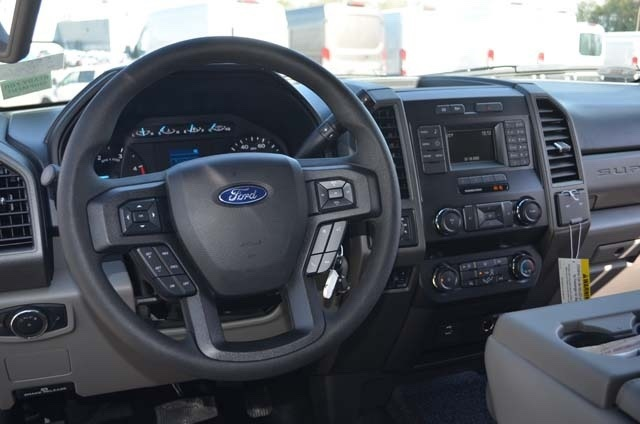 2019 F-450 Super Cab DRW 4x4,  Monroe Contractor Body #AT10220 - photo 16