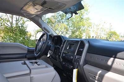 2019 F-450 Super Cab DRW 4x4,  Monroe Pro Contractor Body #AT10220 - photo 11
