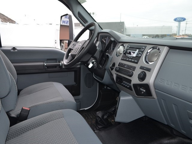 2019 F-650 Regular Cab DRW 4x2,  Cab Chassis #AT10227 - photo 11
